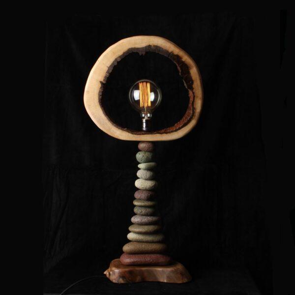 Taş Ağaç Lamba