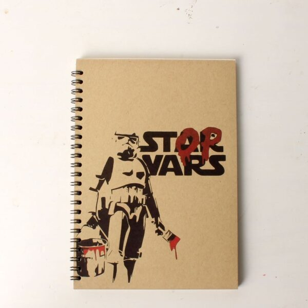 Defter – Star Wars