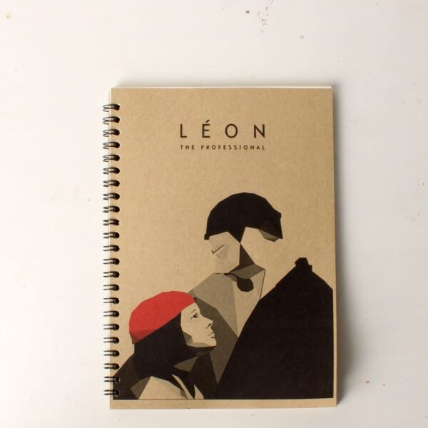 Defter – Leon