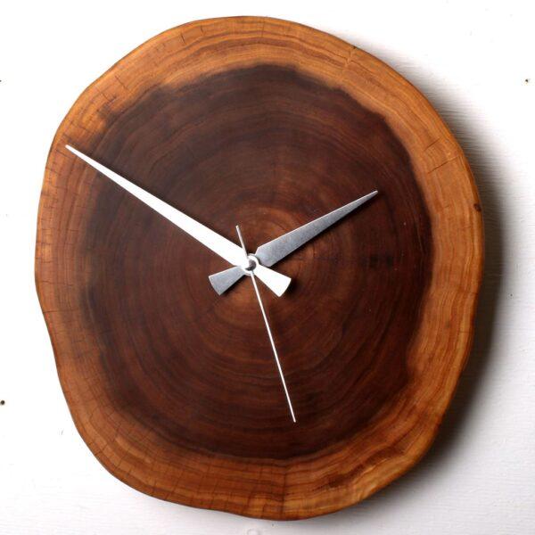 Ağaç Saat – Karaağaç