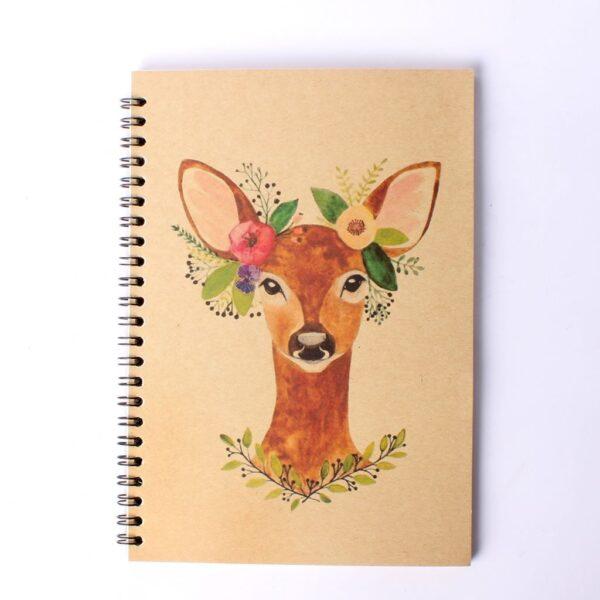 Defter – Deer