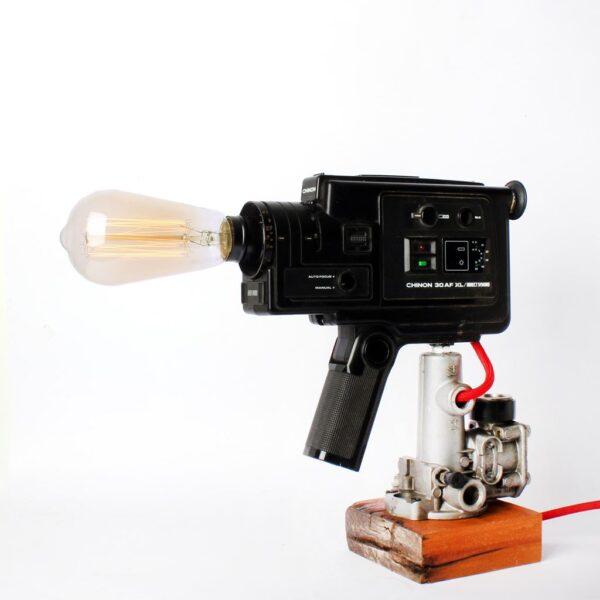 Kamera Lamba – Chinon 30 AF XL