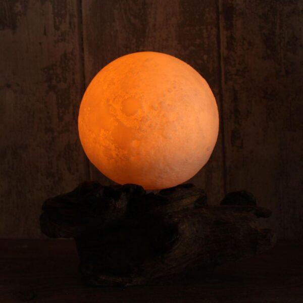 Ay Lamba – 2 ayrı renkte yanar