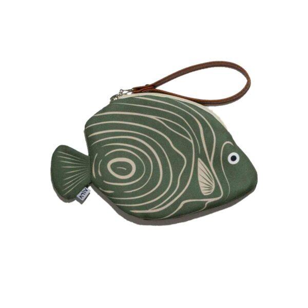 Emperor Angelfish – Çok Amaçlı Clutch