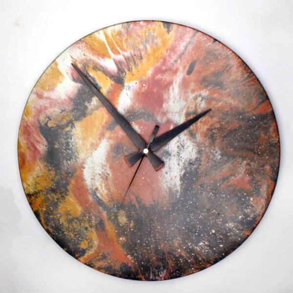 Taş Saat – Mat