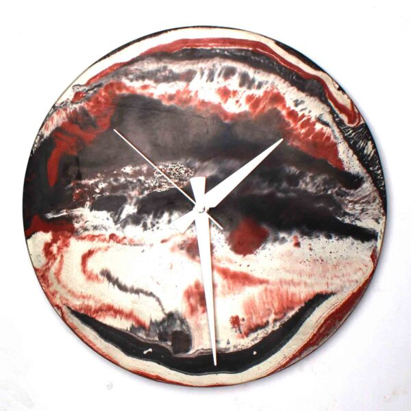 Taş Saat – Parlak