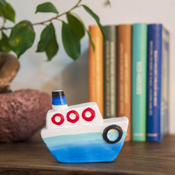 Neşeli Gemi