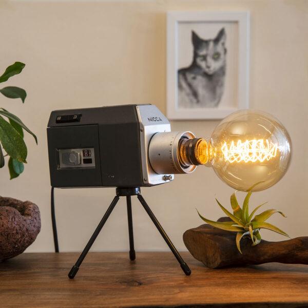 Kamera Lamba – Nicca Super 30
