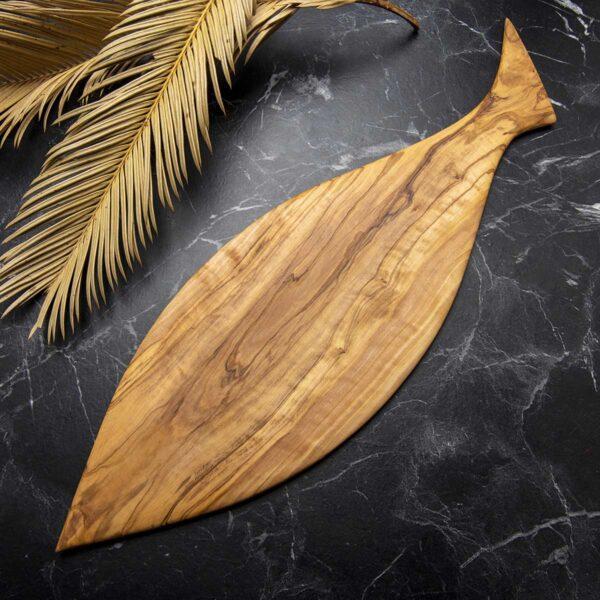 Ağaç Balık Servis – Zeytin