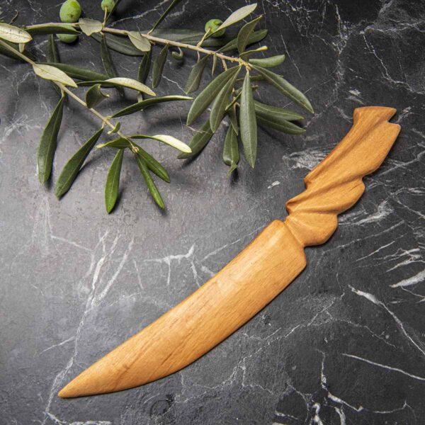 Ağaç Bıçak – Gürgen