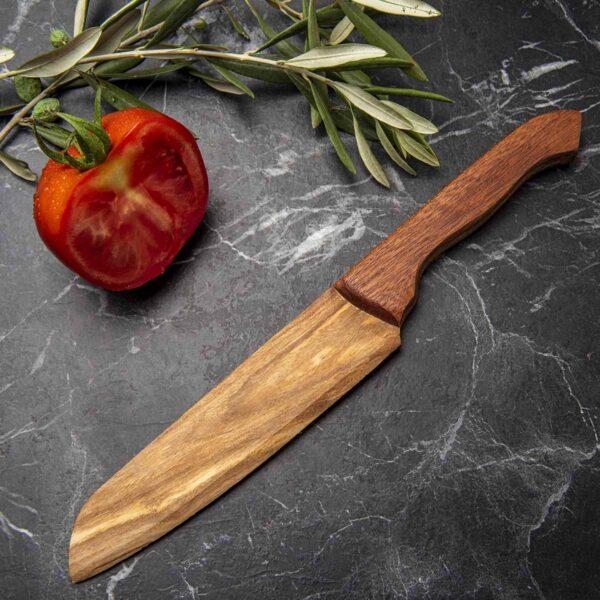 Ağaç Bıçak – Karaağaç & Maun
