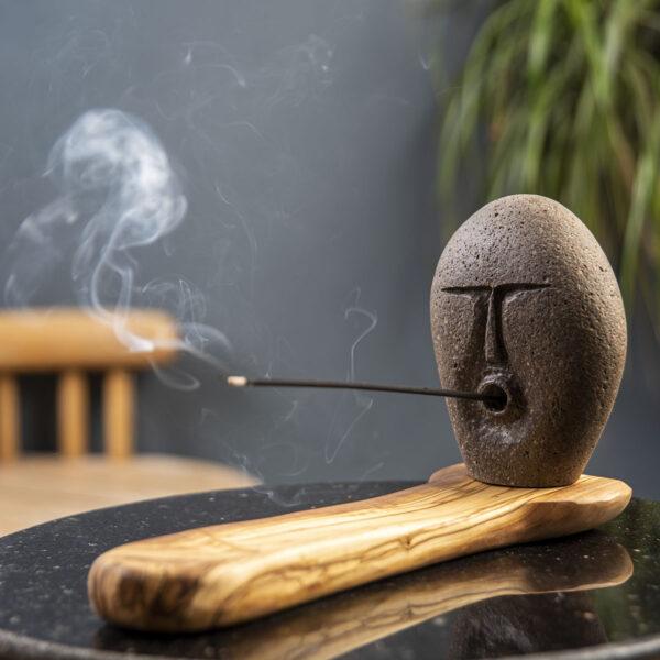 Taş & Ağaç Tütsülük – Tütsü Hediyeli