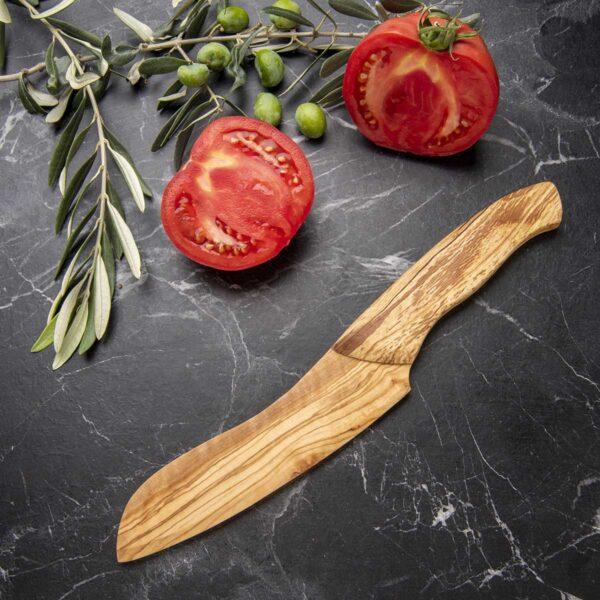 Ağaç Bıçak – Zeytin & Kayın