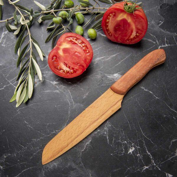 Ağaç Bıçak – Maun & Kayın