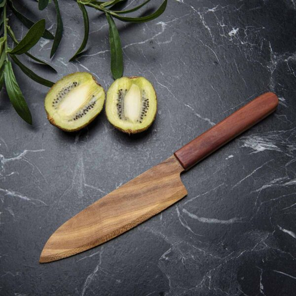 Ağaç Bıçak – Maun & Karaağaç