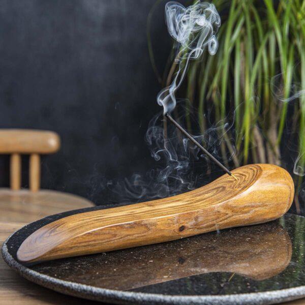 Ağaç Tütsülük – Tütsü Hediyeli