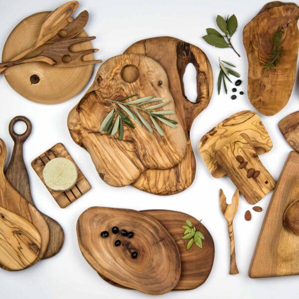 Ağaç Ürünler
