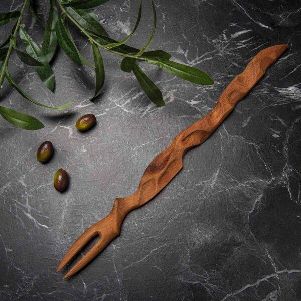 Ağaç Çatal – Gürgen