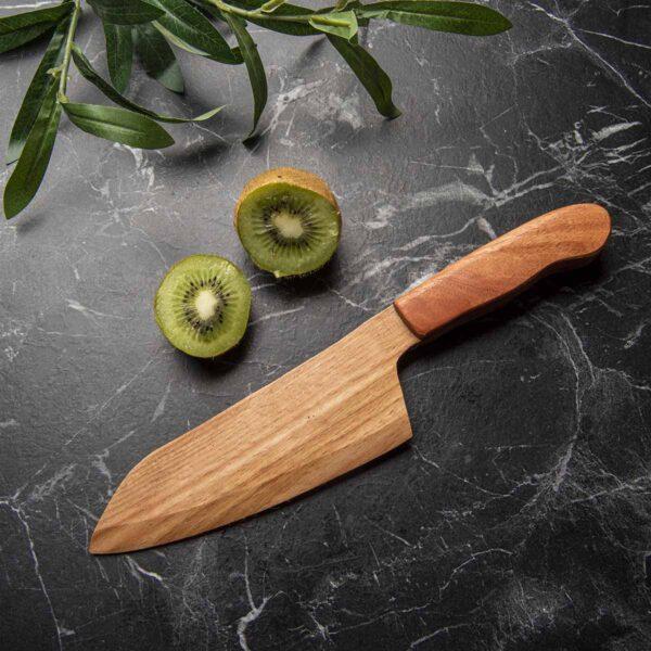 Ağaç Bıçak – Kayın & Okaliptüs