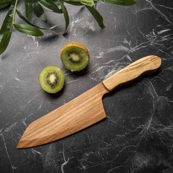 Ağaç Bıçak – Kayın & Zeytin