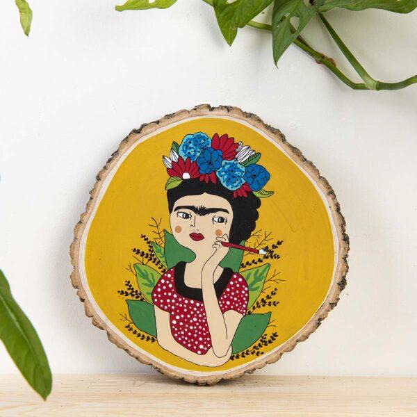 Duvar Panosu – Frida