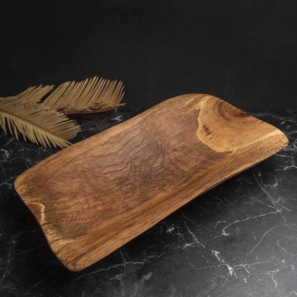Ağaç Çukur Servis – Meşe – Büyük