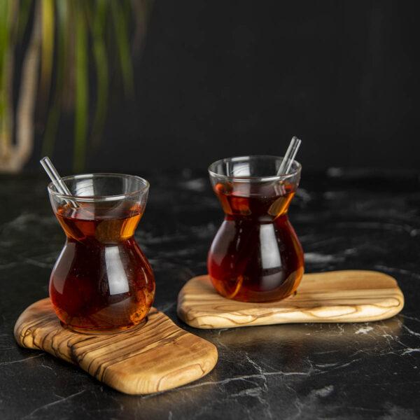 Çay seti – 2'li