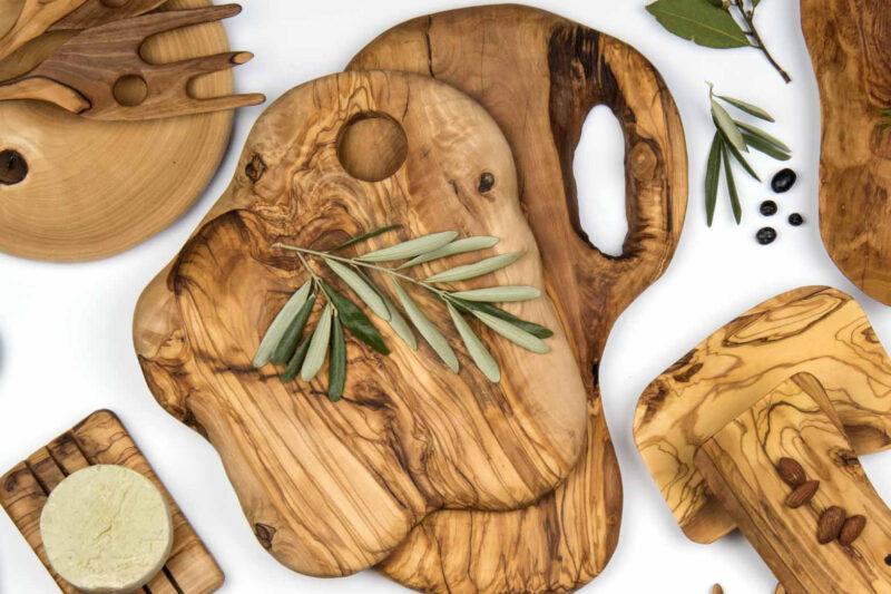 Ağaç Mutfak Ürünleri Kullanım ve Bakım Önerileri