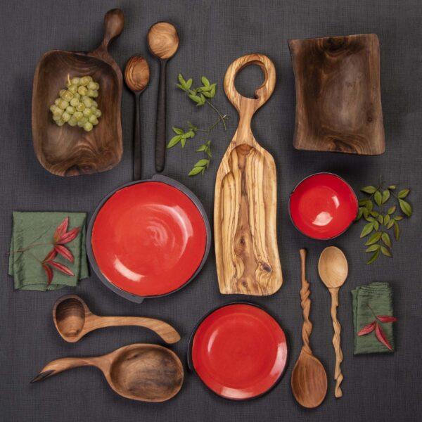 Tüm Mutfak Sofra Ürünleri