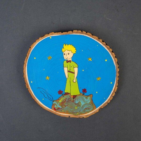Duvar Panosu – Küçük Prens